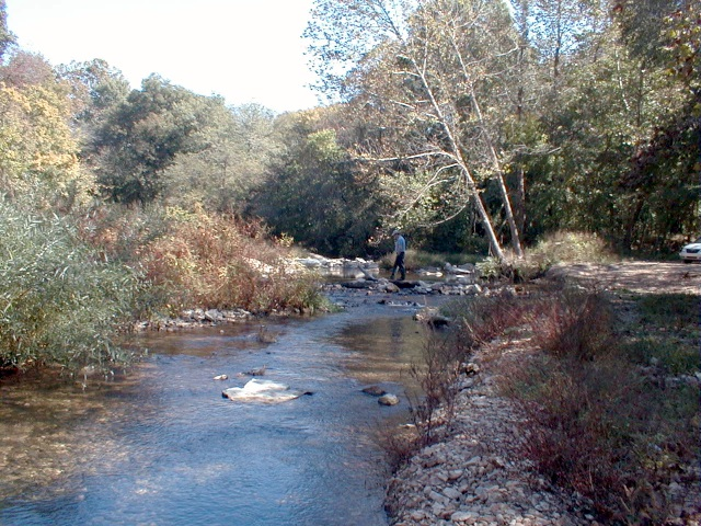 Beaty's Creek